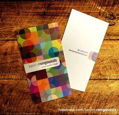 Cartão de visita Visit Cards, Business Cards, Cards Against Humanity, Graphic Design, Logos, Paper, Arquitetura, Tips, Nice