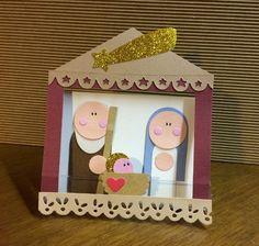 ARTarE idee per creare...: BIGLIETTI DI NATALE... Kids Christmas, Christmas 2019, Christmas Crafts, Christmas Ornaments, Preschool Crafts, Diy And Crafts, Crafts For Kids, School Projects, Projects To Try