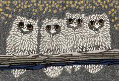 Owls Doormat - Doormat - Door Mats - Outdoor Doormats | HomeDecorators.com