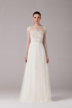JOY suknie ślubne Kolekcja 2015