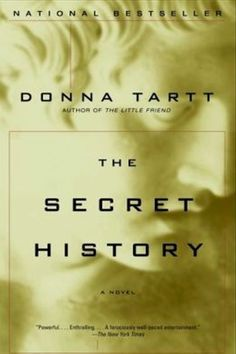 8 Great Books for Fans of The Secret History