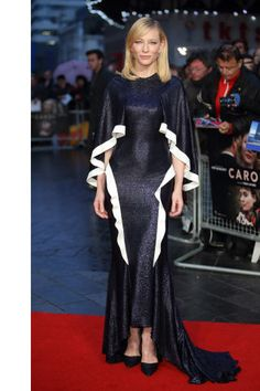 Click through to see all of Cate Blanchett's style, from the street to the red carpet: