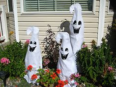 Spooky Fun Friends!! | Crafts by Friends