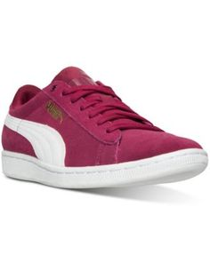 Classic, chic and oh-so comfy, the Puma Vikky is the ideal everyday � Vikky  CasualWomen\u0027s ...