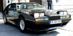 ❦ Aston Martin Lagonda