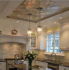 Before After An Ontario Bungalow Brings The Sea Indoors Design Sponge Love This Kitchen Home Renovations Pinterest