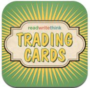 How to Create Trading Cards for Historical and Fictional People, Places, and Events