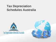 Tax Depreciation Schedules Australia have both Tax reductions and tax deductions are a common benefit of cost. Tax Depreciation on rental property or investment property is treated as costly and is a part of the property deductions.