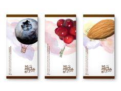 當水果遇上了想像力 包裝視覺 | MyDesy 淘靈感