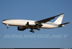 Cameroon Government VP-CAL Boeing 777-2KQ/LR aircraft picture