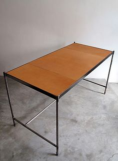 DESKS.013 CASA MIDY: Altamura Desk