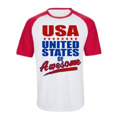 bad9a4a3f 29 Best 4th Of July T-Shirts images   T shirts, Drinking shirts ...