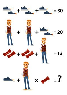 Free online practice of puzzles and riddles problems with solutions for all competitive exams. Math Puzzles Brain Teasers, Math Logic Puzzles, Math Quizzes, Math Games, Mind Puzzles, Iq Puzzle, Latest Jokes, Math Genius, Jokes And Riddles