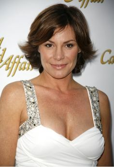 "housewives luann | New York Housewife Countess LuAnn de Lesseps- ""Money Can't Buy You .."