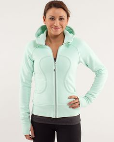 Mint scuba!? I neeeeed this for my scuba collection #lululemon