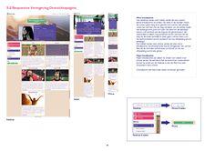 Responsive Web voor Transavia's reisverhalen. Gemaakt met HTML, CSS en JavaScript.