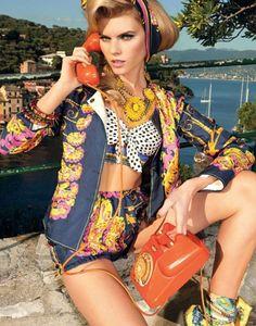 Vogue Japan - June 2012
