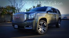 News Videos & more -  Car and Truck videos - 2017 GMC Yukon Denali 6.2 L V8 Road Test & Review #Cars &  #Trucks #Music #Videos #News Check more at http://rockstarseo.ca/car-and-truck-videos-2017-gmc-yukon-denali-6-2-l-v8-road-test-review-cars-trucks/