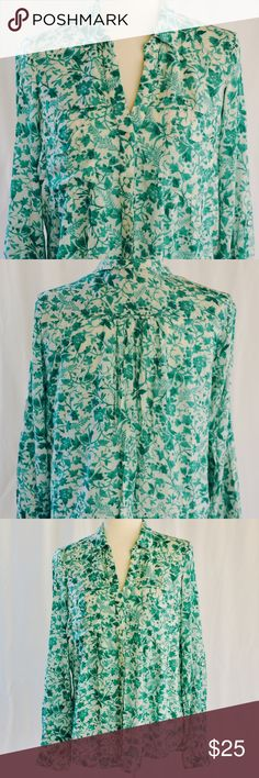 ⚡️MAEVE | Anthropologie Blouse In great condition. Anthropologie Tops Blouses