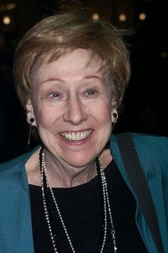 Jean Stapleton (born Jeanne Murray; January 19, 1923 – May 31, 2013) was an American character actress of stage, television and film. -- RIP Edith BUNKER