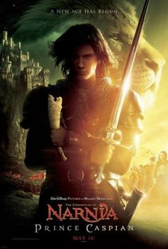 The Chronicles of Narnia: Prince Caspian (2008) - Photo Gallery - IMDb