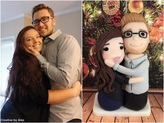 Personalized gift for boyfriend or girlfriend ~ Creative by Alex