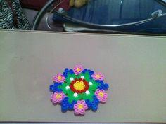 esta es una flor.