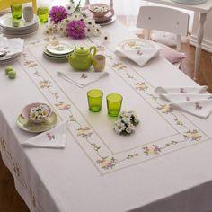 12 tablecloth