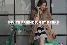 So i just joined LE TOTE and I totes can't wait to get my first tote. Unlimited clothing rentals and free shipping! Use this link for $25 off: https://letote.com/r/6FACF6