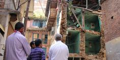Bilan au Népal : les Témoins organisent les opérations de secours