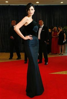 The best celeb gowns at the White House Correspondents' dinner