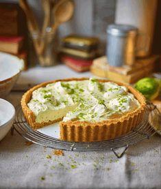 Key Lime Pie Recipe | Carnation