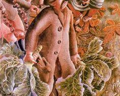 Chestnuts - Stanley Spencer