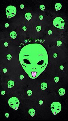 (8) alien   Tumblr