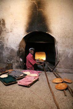 Marrakesh Baker