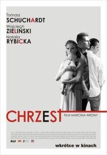 Chrzest, reż. Marcin Wrona