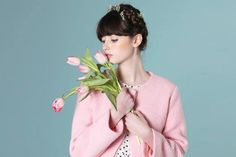 The Whitepepper Spring 2014 Collection
