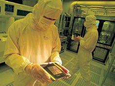 TSMC планирует освоить 5-нм техпроцесс до 2020 года