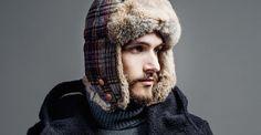 13 Winter Hats, Couture, Fashion, Moda, Fashion Styles, Haute Couture, Fashion Illustrations