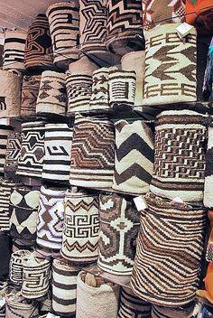 Mochila Arhuacas Bags