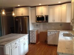 Remodeling A 70 39 S Ranch On Pinterest Cabinets Floors