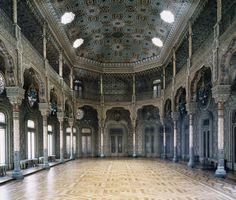 Palacio da Bolsa Porto I Candida Hofer