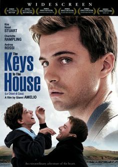 The Keys to The House (2004) a film by Gianni Amelio.