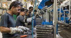 A empresa de economia circular Sinctronics transforma lixo eletrônico em novos produtos - Stylo Urbano #tecnologia #inovação #eletrônicos #reciclagem