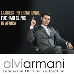 GLOBAL Technology. WORLD CLASS FACILITY. Experience HAIR TRANSPLANT & TREATMENT Procedure With Precision. To Book Your First Consultation For Free Call Us On +2710 312 6140 #AlviArmani #AlviArmaniMaximusFUE #FUESouthAfrica #CareForBaldness #HairRestoration #hairgrowth #HairTransplant #FUE #HairClinic #sandtoncity Hair Clinic, World Class, Hair Restoration, Hair Transplant, Hair Growth, Technology, Books, Free, Hair Growing