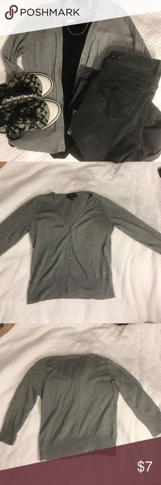 Mossimo cardigan sweater In excellent condition Mossimo Supply Co. Sweaters Cardigans