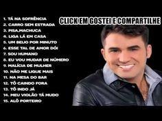 CD   Tayrone Cigano 2015