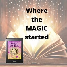 #WorldAlzheimersMonth Ever wondered how the magic started? Well, wonder no more. Read the opening paragraphs over on my Facebook page. Cherish those moments, folks! Alzheimers, Oclock, Writer, Magic, In This Moment, Facebook, Reading, World, Writers