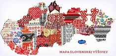 Folk Embroidery Patterns Slovak Folk Embroidery or Slovenská ľudová výšivka Traditional Slovak folk embroidery is a part of Slavic heritage and culture and now I would like to show you few examples, also you can read on the Slovak embroidery. Folk Embroidery, Learn Embroidery, Embroidery Patterns, Machine Embroidery, Embroidery Stitches, Bordado Popular, Arte Popular, Antique Quilts, Textiles