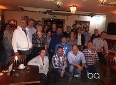Een geslaagde afsluiter van het jaar tijdens het personeelsuitje van Voogd & Voogd te Middelharnis! -www.thepubquiz.nl